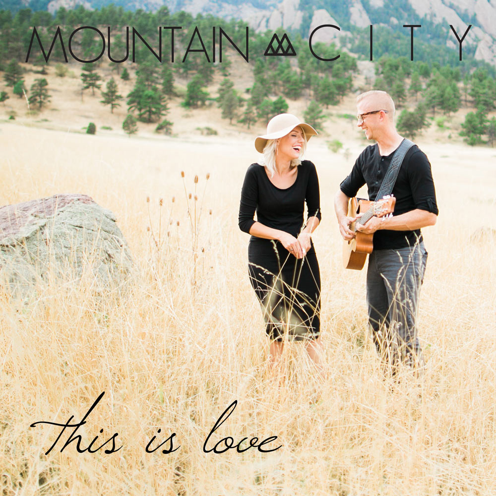 MountainCity's Official Bio