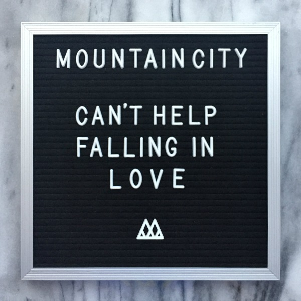 MountainCity Releasing First Cover Song – an Elvis Classic!