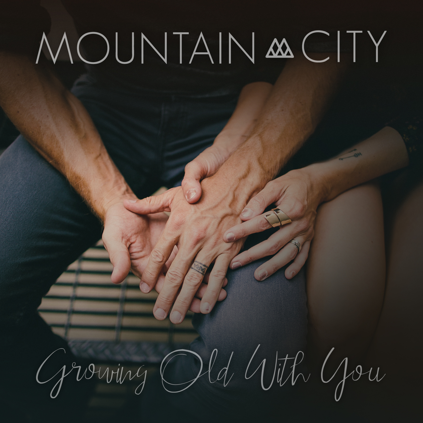 "MountainCity Released New Song ""Growing Old with You"" to kick off 2017"