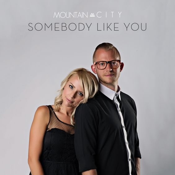 "MountainCity Releases Keith Urban Cover, ""Somebody Like You"""