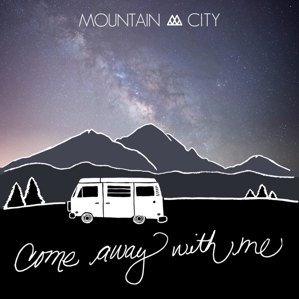 "MountainCity Releases a Cover of ""their song"""