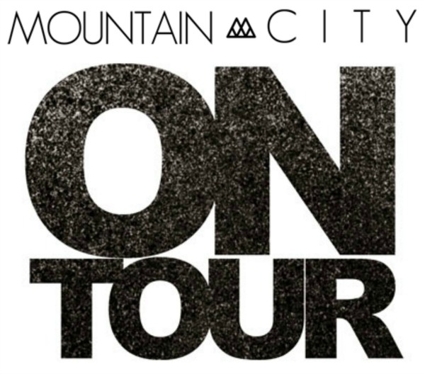 MountainCity Announces Spring Tour Dates