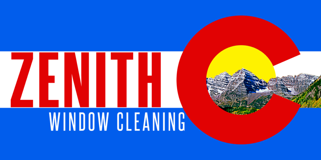 MountainCity Loves Zenith Window Cleaning!